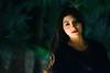 Laura (Palermo Finestra sul Mondo) Tags: ritratto portrait donna woman faccia face background color colore colori colors colours light spot luce viso moda trendy