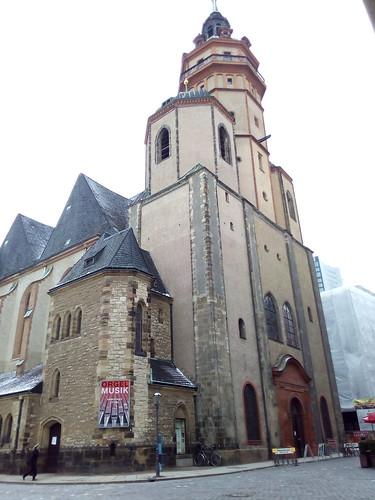 St. Nikolaikirche
