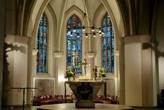 Hamelner Marktkirche St. Nicolai (.rog3r1) Tags: hameln leica m8