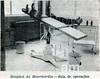 1951 VNovas - exp 14.jpg (Arquivo da Memória - Vendas Novas) Tags: 1951 déc1950 hospital impensa pb
