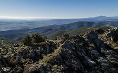 Final del camino (R'Lay) Tags: patones elatazar montaña campo ruta naturaleza paisaje