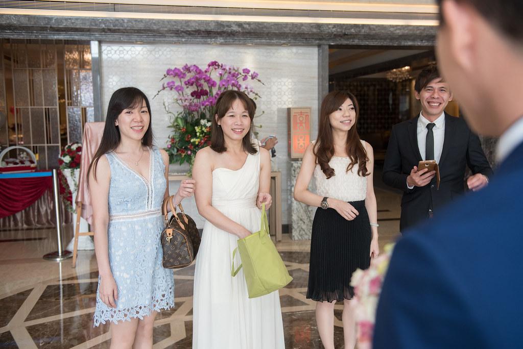 婚禮記錄韋勳與怡蓉-44