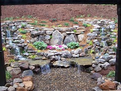 094 (Christman Landscaping & Hardscapes) Tags: 1 stonework waterfeature