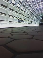 metro stop 2 (rachelmoon) Tags: dc razr dcist usedondcist