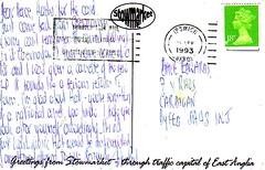 Cardiau post John Peel (nicdafis) Tags: postcards johnpeel datblygu cardiaupost