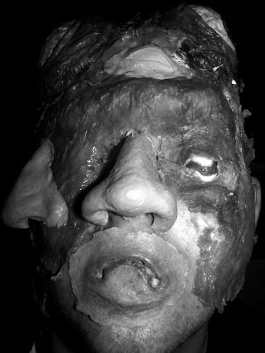 Self-Portrait, 2006
