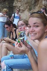 gummy trucks! (alisawindsor) Tags: arizona grandcanyon roadtrip2006 ventiadventures