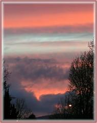 Sunset April 013