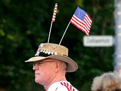 AmericaHatFlag