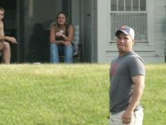Anthony, Pool Buddy #1 (genie28) Tags: artie june252006