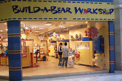 Build-A-Bear Workshop, San Jose