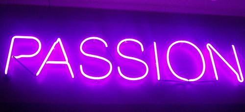 purple passion FSOD