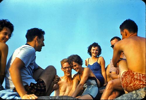 126 beach party