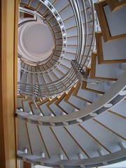 Going Up (Q8e) Tags: home architecture stairs design engineering q8picturescom