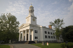First Parish of Concord