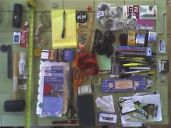 treo650 drawer sliceoflife kitchendrawer