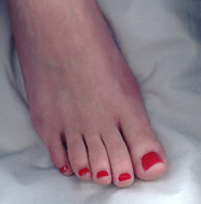 my_pretty_toesies (tkltkltklyou) Tags: feet foot pretty tickle ticklish