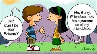 Friendster or Foe