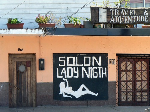 Chile Puerto Montt Salon Lady Nigth Brothel