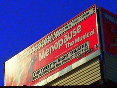 Menopause Three