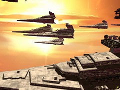 Warlords (Yo, minoría absoluta) Tags: game starwars screenshot mod homeworld warlords ssd