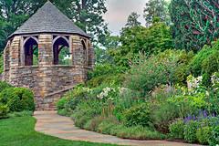 Bishop's Garden Gazebo