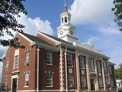 Cannon County Court House (2006 Version)
