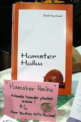 Hamster Haiku