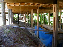 retreat centre construction 4
