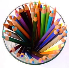Pick A Color....Any Color (taylorkoa22) Tags: newmexico color art pencil pencils rainbow colorful 10 albuquerque abq marc colored 300views 100 300 crayons 500 nm penpencilbrushink 1000 300v 1000v 30favs 100fav marcgutierrez 100favs ishkolorkraft