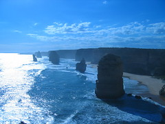 The History  of the Great Ocean Road