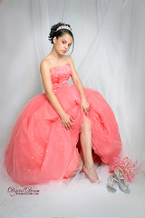 Quinceanera - Anajery (DelMarProductions) Tags: wedding digital photography video photos boda dream weddings fotografia productions bodas quinceanera videography quinceaneras