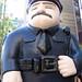 Mark Saunders' Cop
