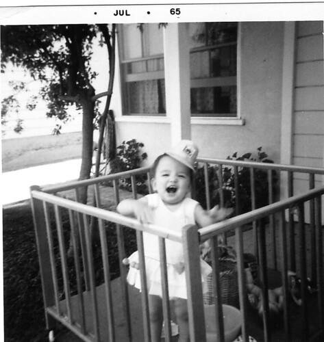 Janet July 1965