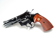 sw guns python revolver colt magnum 357 firearms ruger smithwesson
