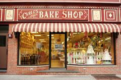 bakery!