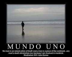Mundo Uno (wanderingnome) Tags: 510fav fdsflickrtoys explore theworldthroughmyeyes ©wanderingnomez mundouno blackribbonicon unomotivator 153explorepage080606