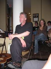 Declan Forde (Braider) Tags: irish festival augusta elkins