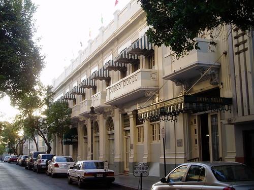 Hotel Melia - Hotel -