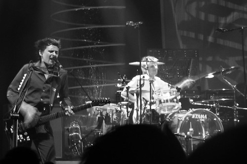 08-03 Muse @ Hammerstein Ballroom (11)