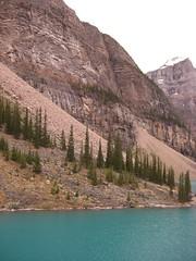CIMG4720 (Peter Chow) Tags: canada alberta banff canadianrockies lakemoraine