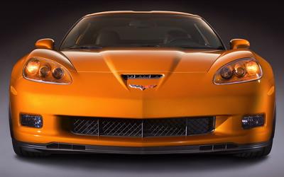 Chevrolet Corvette Z 06