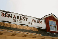 Demarest Farm