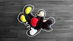 Mikiiii!!!! (brokodil) Tags: toy disney mickeymouse oyuncak mikifare