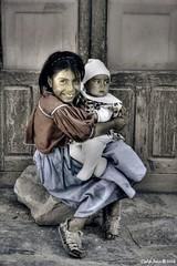 Real de Catorce Tour 13/50: Las Hermanitas (CarlosBravo) Tags: tourism mexico real carlosbravo hdr antiguo pueblos huichol realdecatorce slp sanluispotosi fdmexico4
