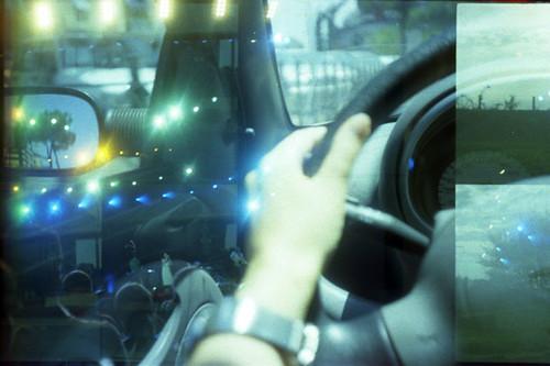 lost | driveaway