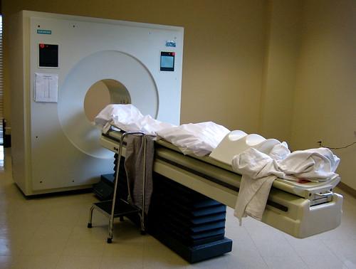PET scan Machine