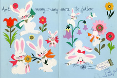 Easter Card - inside