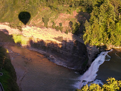 Letchworth Gorge (stevemd) Tags: geotagged balloon geotoolgmif utataview geolat42584306 geolon78039836