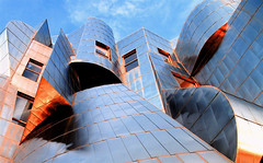 Weisman Art Museum (mosippy) Tags: minnesota architecture minneapolis twincities frankgehry weisman universityofminnesota artmuseums weismanartmuseum explored anglesanglesangles